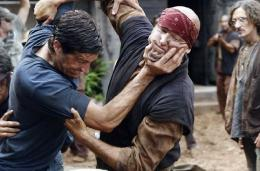 photo 57/65 - Matthew Fox - Saison 6 - Lost - Saison 6 - © ABC
