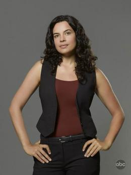 photo 22/65 - Zuleikha Robinson - Saison 6 - Lost - Saison 6 - © ABC Studios
