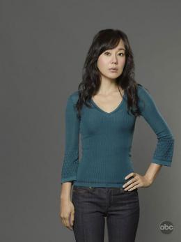 photo 26/65 - Yunjin Kim - Saison 6 - Lost - Saison 6 - © ABC Studios