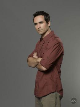 photo 5/65 - Nestor Carbonell - Saison 6 - Lost - Saison 6 - © ABC Studios