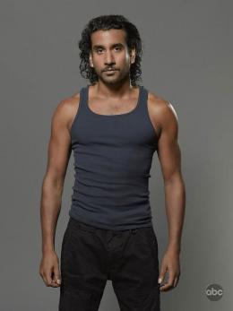 photo 9/65 - Naveen Andrews - Saison 6 - Lost - Saison 6 - © ABC Studios