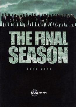 photo 35/65 - Saison 6, poster promo - Lost - Saison 6