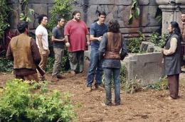 photo 61/65 - John Hawkes, Matthew Fox, Jorge Garcia, Daniel Dae Kim, Ken Leung, Hiroyuki Sanada - Saison 6 - Lost - Saison 6 - © ABC