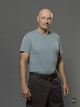 photo 12/65 - Terry O'Quinn - Saison 6 - Lost - Saison 6 - © ABC Studios
