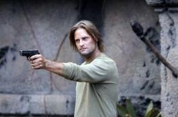 photo 50/65 - Josh Holloway - Saison 6 - Lost - Saison 6 - © ABC