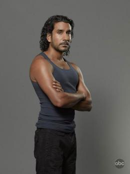 photo 18/65 - Naveen Andrews - Saison 6 - Lost - Saison 6 - © ABC Studios