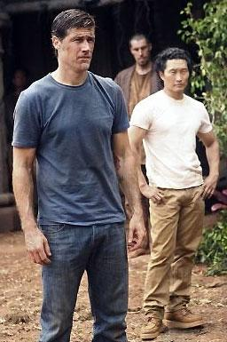 photo 45/65 - Matthew Fox, Daniel Dae Kim - Saison 6 - Lost - Saison 6 - © ABC