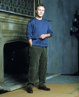 Anthony Head Buffy contre les vampires photo 3 sur 6