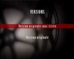 Le Bel Antonio Menu Dvd photo 2 sur 2