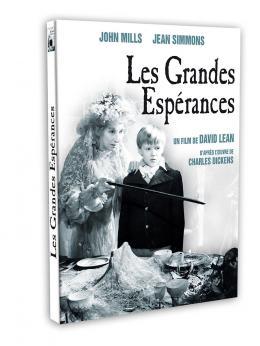 photo 68/68 - DVD - Les grandes espérances - © Opening