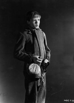 photo 65/68 - Anthony Wager - Les grandes espérances - © Filmedia