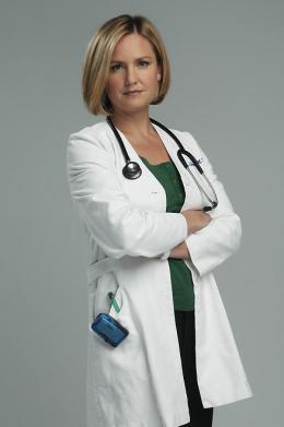 Sherry Stringfield Urgences photo 2 sur 2
