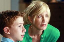 photo 41/49 - Saison 5 - Felicity Huffman, Joshua Logan Moore - Desperate Housewives - Saison 5 - © Canal +