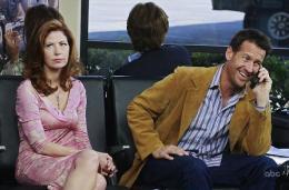 photo 28/49 - Dana Delany, James Denton - Saison 5 - Desperate Housewives - Saison 5 - © ABC