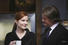 photo 11/49 - Marcia Cross, Kyle MacLachlan - Saison 5 - Desperate Housewives - Saison 5 - © ABC