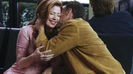 photo 36/49 - Dana Delany, James Denton - Saison 5 - Desperate Housewives - Saison 5 - © ABC