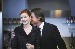 photo 25/49 - Marcia Cross, Kyle MacLachlan - Saison 5 - Desperate Housewives - Saison 5 - © ABC