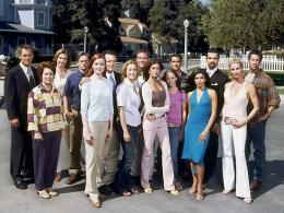 Brenda Strong Desperate Housewives photo 4 sur 5