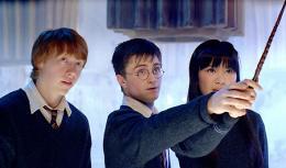 photo 91/127 - Rupert Grint, Daniel Radcliffe, Katie Leung - Harry Potter et l'ordre du Phénix - © Warner Bros