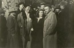 photo 12/14 - Loretta Young, Orson Welles - Le criminel - © Splendor Films