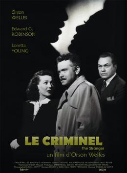 photo 13/14 - Le criminel - © Splendor Films