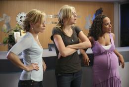 Scrubs - Saison 6 Elizabeth Banks, Sarah Chalke, Judy Reyes (Saison 6) photo 3 sur 7