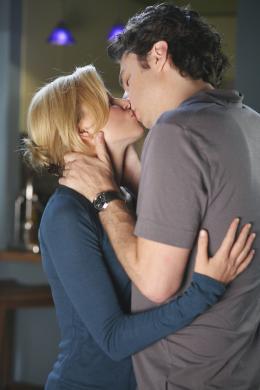 Scrubs - Saison 6 Sarah Chalke, Zach Braff (Saison 6) photo 1 sur 7