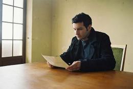 photo 36/48 - Le passager - Eric Caravaca