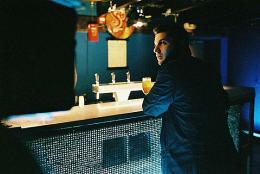 photo 39/48 - Le passager - Eric Caravaca