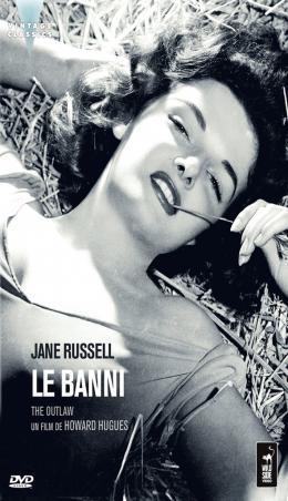 Jane Russell Le Banni photo 1 sur 11