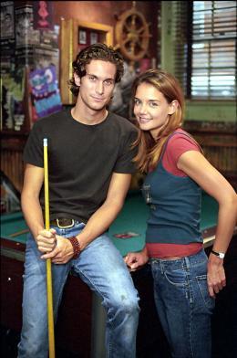 Dawson Oliver Hudson et Katie Holmes photo 9 sur 53