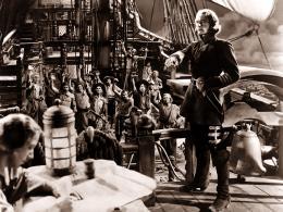 Capitaine Blood Errol Flynn photo 2 sur 24