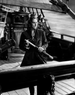Capitaine Blood Errol Flynn photo 10 sur 24