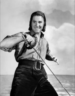 Capitaine Blood Errol Flynn photo 7 sur 24