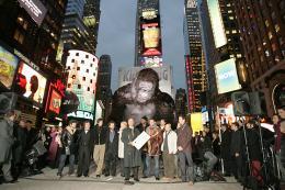 photo 121/360 - Avant-première de King Kong - New York, le 5 Décembre 2005 - King Kong