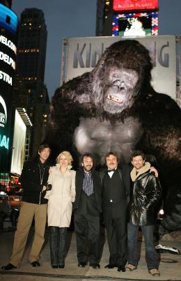 photo 128/360 - Avant-première de King Kong - New York, le 5 Décembre 2005 - King Kong
