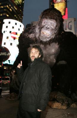 photo 152/360 - Avant-première de King Kong - New York, le 5 Décembre 2005 - King Kong