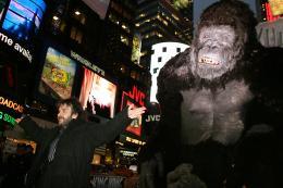 photo 153/360 - Avant-première de King Kong - New York, le 5 Décembre 2005 - King Kong