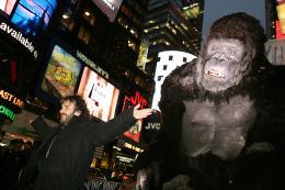 photo 154/360 - Avant-première de King Kong - New York, le 5 Décembre 2005 - King Kong