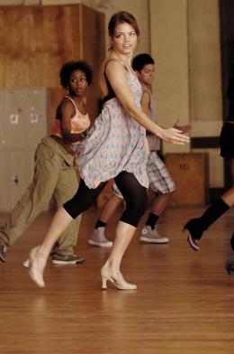 Jenna Dewan Sexy dance photo 4 sur 30