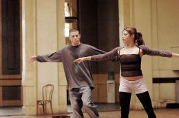 Sexy Dance Channing Tatum, Jenna Dewan photo 6 sur 45