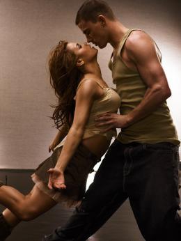 Sexy Dance Jenna Dewan,Channing Tatum photo 2 sur 45