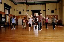 Sexy Dance Channing Tatum, Jenna Dewan photo 9 sur 45