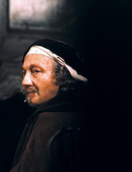 Frans Stelling Rembrandt fecit 1669 photo 5 sur 5