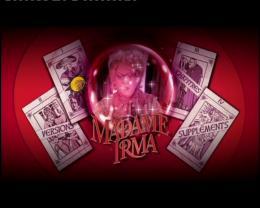photo 23/24 - Menu Dvd - Madame Irma - © Mars Distribution