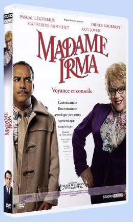 photo 22/24 - Dvd - Madame Irma - © Mars Distribution