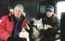 Antartica, prisonniers du froid photo 8 sur 39