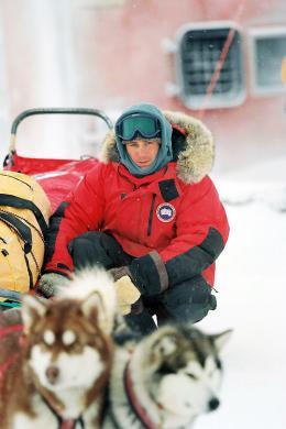 Antartica, prisonniers du froid photo 2 sur 39