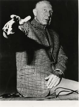 Douglas Sirk Ecrit sur du vent photo 1 sur 1