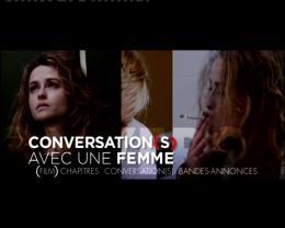 Conversation(s) avec une femme Menu Dvd photo 7 sur 9